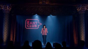 Las Vegas Convention and Visitors Authority TV Spot, 'The Rant Club: Traffic' - Thumbnail 5