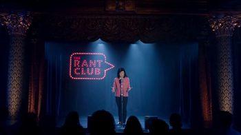 Visit Las Vegas TV Spot, 'The Rant Club: Traffic' - Thumbnail 5
