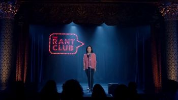 Las Vegas Convention and Visitors Authority TV Spot, 'The Rant Club: Traffic' - Thumbnail 8