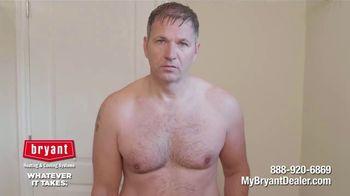 Bryant Heating & Cooling TV Spot, 'Long Story Short'