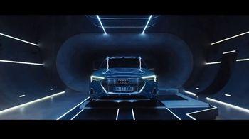 Audi e-tron TV Spot, 'Trials: quattro' [T1]