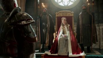 Nespresso TV Spot, 'The Quest' Featuring George Clooney, Natalie Dormer, Song by Peter Gabriel - Thumbnail 2