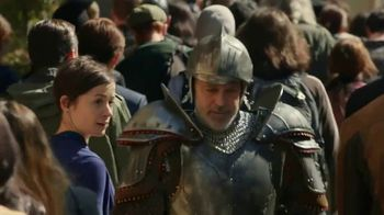 Nespresso TV Spot, 'The Quest' Featuring George Clooney, Natalie Dormer, Song by Peter Gabriel - Thumbnail 4