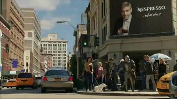 Nespresso TV Spot, 'The Quest' Featuring George Clooney, Natalie Dormer, Song by Peter Gabriel - Thumbnail 5