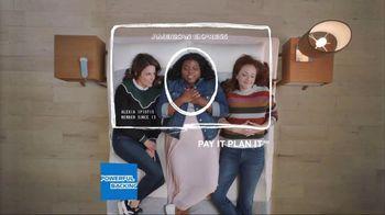 American Express Pay It Plan It TV Spot, 'Mattress Shopping' Featuring Tina Fey - Thumbnail 10