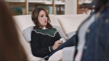 American Express Pay It Plan It TV Spot, 'Mattress Shopping' Featuring Tina Fey - Thumbnail 2