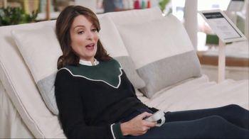 American Express Pay It Plan It TV Spot, 'Mattress Shopping' Featuring Tina Fey - Thumbnail 5