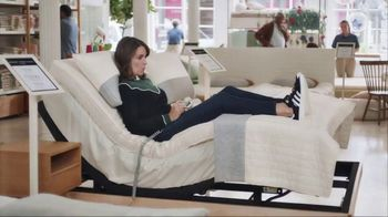 American Express Pay It Plan It TV Spot, 'Mattress Shopping' Featuring Tina Fey