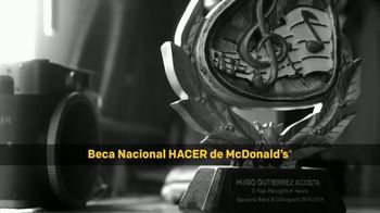 Ronald McDonald House Charities HACER TV Spot, 'Gracias' [Spanish] - Thumbnail 6