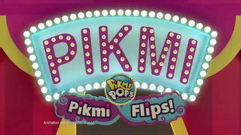 Pikmi Pops Giant Pikmi Flips! TV Spot, 'Cotton Candy Series' - Thumbnail 1