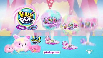 Pikmi Pops Giant Pikmi Flips! TV Spot, 'Cotton Candy Series' - Thumbnail 7