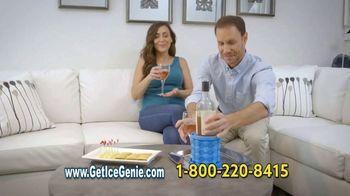 Ice Genie TV Spot, 'Cold Drink Dreams'