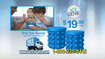 Ice Genie TV Spot, 'Cold Drink Dreams' - Thumbnail 8