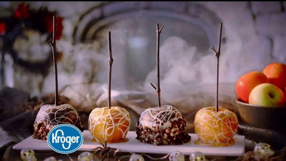 The Kroger Company TV Commercial, 'Halloween: Halloween Is ...'