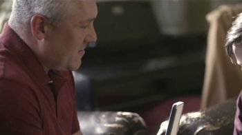 Ford F-150 Lariat TV Spot, 'Univision: ¿Conoces a Moses?' con Alan Tacher [Spanish] [T1] - Thumbnail 3