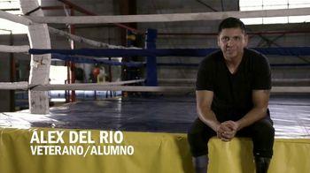 Ford F-150 Lariat TV Spot, 'Univision: ¿Conoces a Moses?' con Alan Tacher [Spanish] [T1] - Thumbnail 5