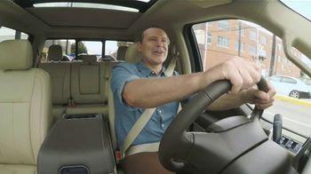 Ford F-150 Lariat TV Spot, 'Univision: ¿Conoces a Moses?' con Alan Tacher [Spanish] [T1] - Thumbnail 6