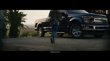 2018 Ford F-150 TV Spot, 'The Force That Moves the Brave' [T2] - Thumbnail 1