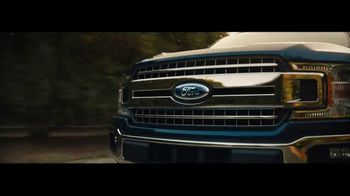 2018 Ford F-150 TV Spot, 'The Force That Moves the Brave' [T2] - Thumbnail 8