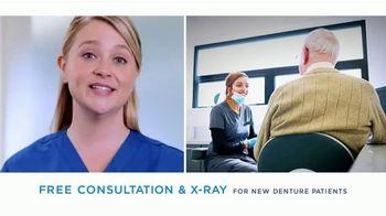 Affordable Dentures TV Spot, 'Get Your Smile Back' - Thumbnail 4