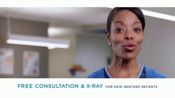 Affordable Dentures TV Spot, 'Get Your Smile Back' - Thumbnail 5