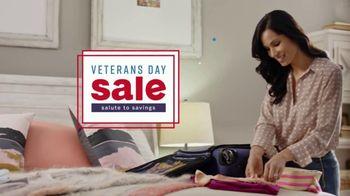 Ashley HomeStore Veterans Day Sale TV Spot, 'Beds & Tables' - Thumbnail 2