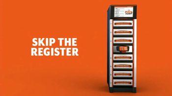 Little Caesars Pizza Portal Pickup TV Spot, 'Skip the Register' - Thumbnail 4