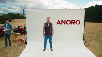 Anoro TV Spot, 'Your Own Way: $10'