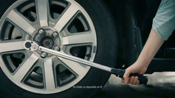 AutoZone TV Spot, 'Servicios gratis: más por ti' [Spanish] - Thumbnail 3
