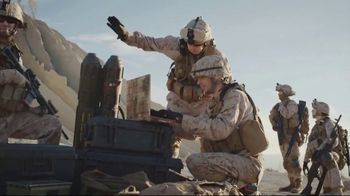 Coalition to Salute America's Heroes TV Spot, 'Bet on a Vet' Featuring Trace Adkins - Thumbnail 1