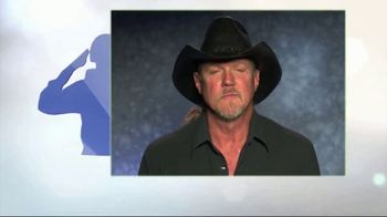 Coalition to Salute America's Heroes TV Spot, 'Bet on a Vet' Featuring Trace Adkins - Thumbnail 7