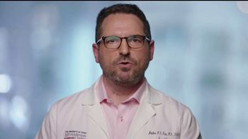 MD Anderson Cancer Center TV Spot, 'Delivering the Best Hope to Defeat Cancer' - Thumbnail 4