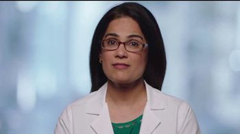 MD Anderson Cancer Center TV Spot, 'Delivering the Best Hope to Defeat Cancer'