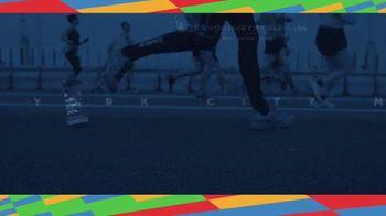 2018  New York Marathon App TV Spot, 'Spectator Guide' - Thumbnail 1