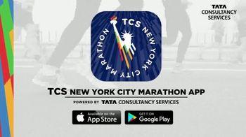 2018  New York Marathon App TV Spot, 'Spectator Guide' - Thumbnail 10
