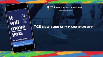 2018  New York Marathon App TV Spot, 'Spectator Guide' - Thumbnail 2