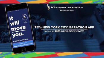 2018  New York Marathon App TV Spot, 'Spectator Guide' - Thumbnail 3