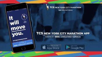 2018  New York Marathon App TV Spot, 'Spectator Guide' - Thumbnail 4