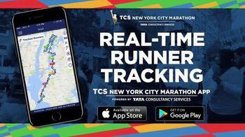 2018  New York Marathon App TV Spot, 'Spectator Guide' - Thumbnail 5