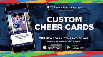 2018  New York Marathon App TV Spot, 'Spectator Guide' - Thumbnail 6