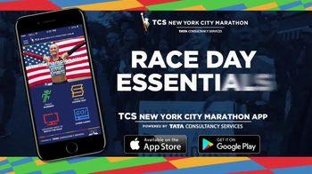 2018  New York Marathon App TV Spot, 'Spectator Guide' - Thumbnail 7