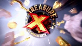 Treasure X Legends of Treasure Set TV Spot, 'Guaranteed Gold' - Thumbnail 1