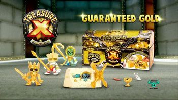 Treasure X Legends of Treasure Set TV Spot, 'Guaranteed Gold' - Thumbnail 10