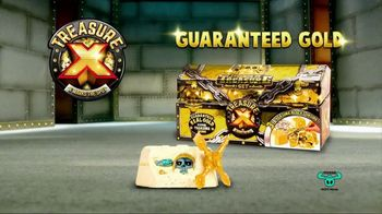 Treasure X Legends of Treasure Set TV Spot, 'Guaranteed Gold' - Thumbnail 9