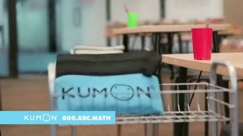 Kumon TV Spot, 'Get the Most Out of the School Year'