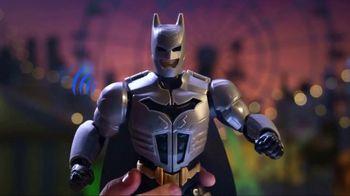 DC Batman Missions TV Spot, 'Roll Into Action'