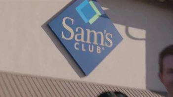 Sam's Club Scan & Go App TV Spot, 'Scanned It' - Thumbnail 1