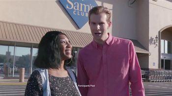Sam's Club Scan & Go App TV Spot, 'Scanned It' - Thumbnail 2