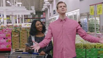 Sam\'s Club Scan & Go App TV Spot, \'Scanned It\'