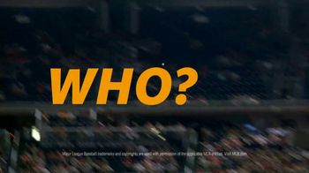 MLB Statcast TV Spot, 'Who? What? How?' Song by AC/DC - Thumbnail 2